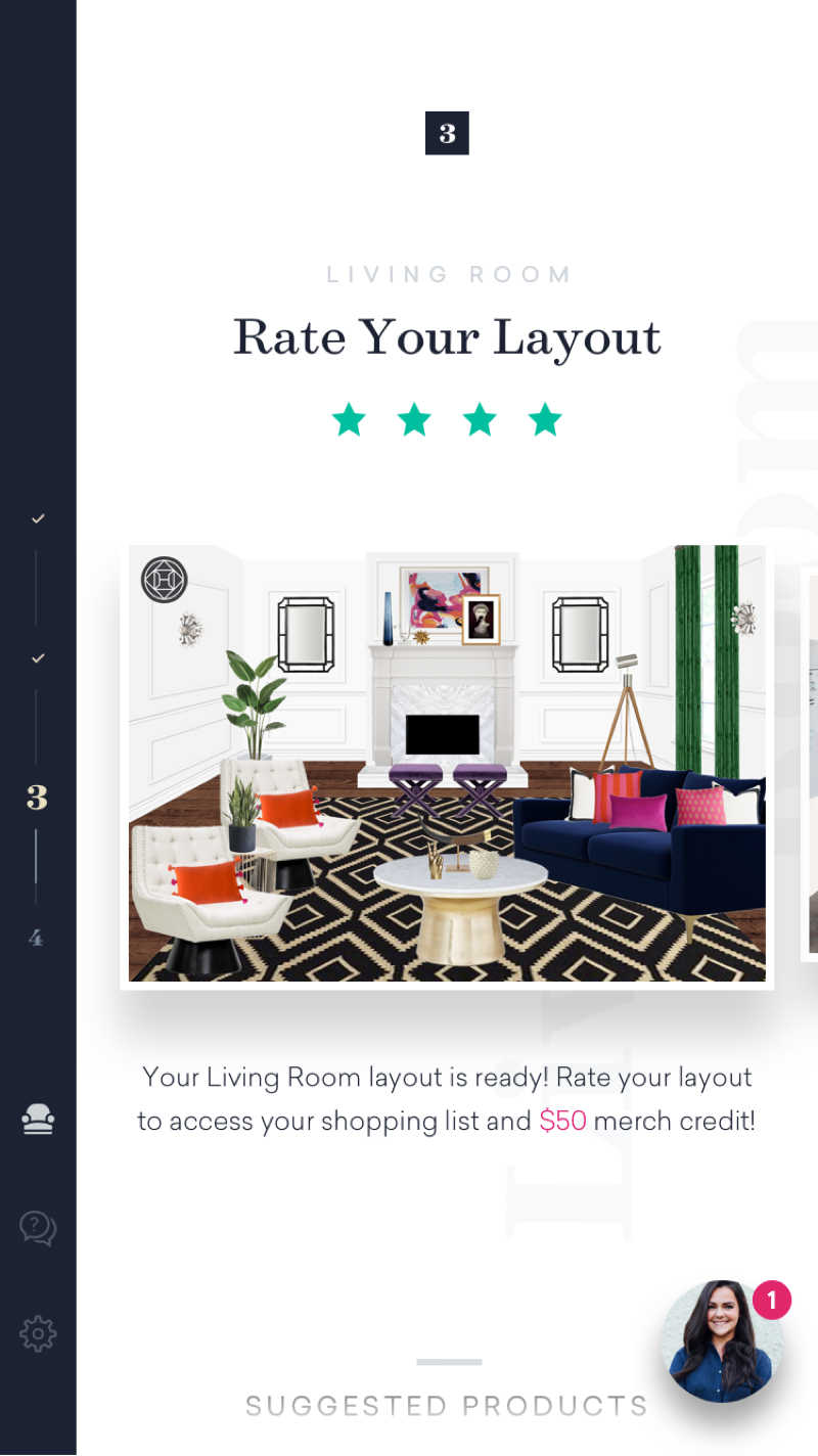 Room Layout App Room Planner Le Home Design On The App