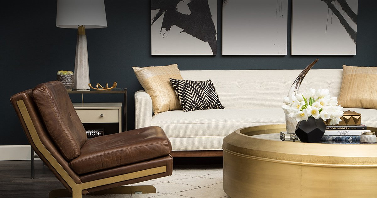 Interior design package pricing havenly for Interior design services pricing