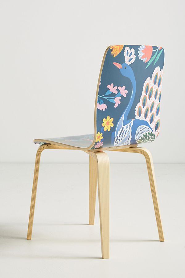 Sylvie Tamsin Dining Chair