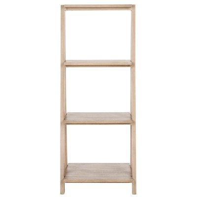 3 Shelf Etagere Bookcase