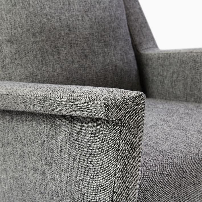 Carlo Mid-Century Chair
