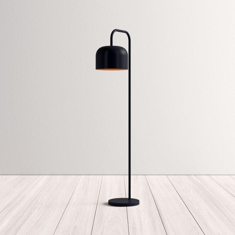 "Barkley 60"" Arc Floor Lamp"