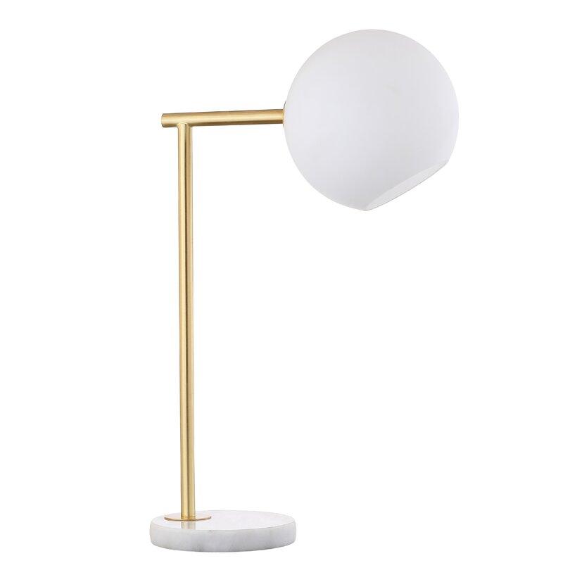 "Earnhardt 21"" Table Lamp"