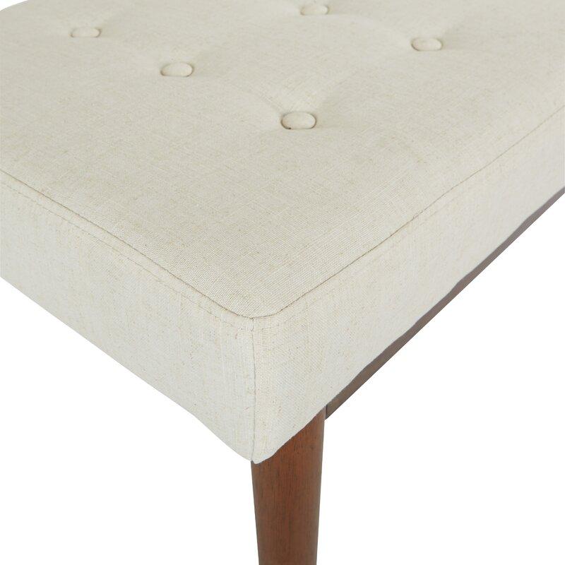 Kathryn Upholstered Bench