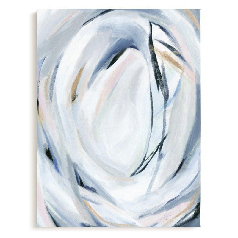 Unbridled  FRAMED ART PRINT-  30x40 frames