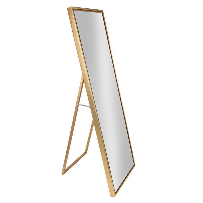 Loeffler Modern & Contemporary Full Length Mirror
