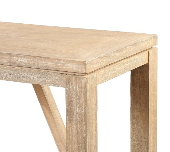 MONTAUK CONSOLE TABLE