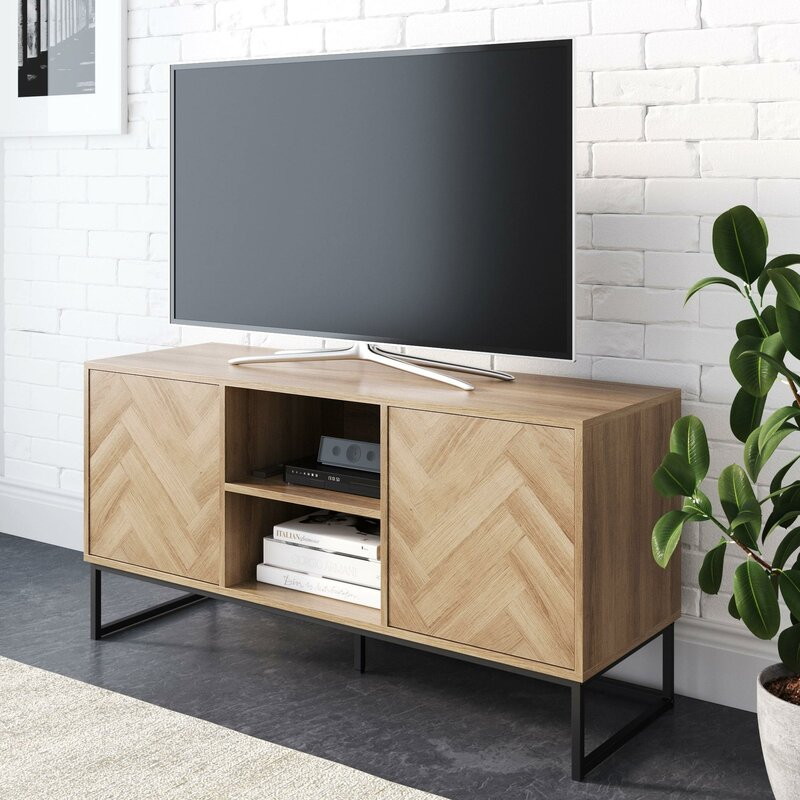 """Stemple TV Stand for TVs up to 50"""""""