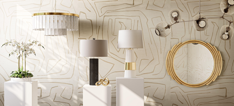 Savoy Lamp