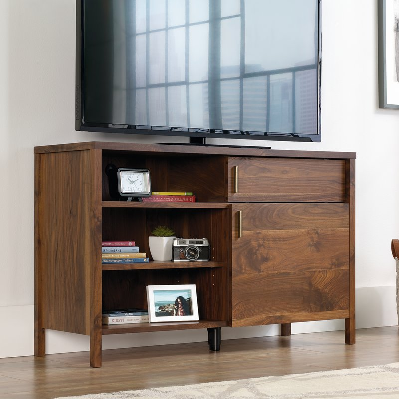 Posner TV Stand for TVs up to 50 inches