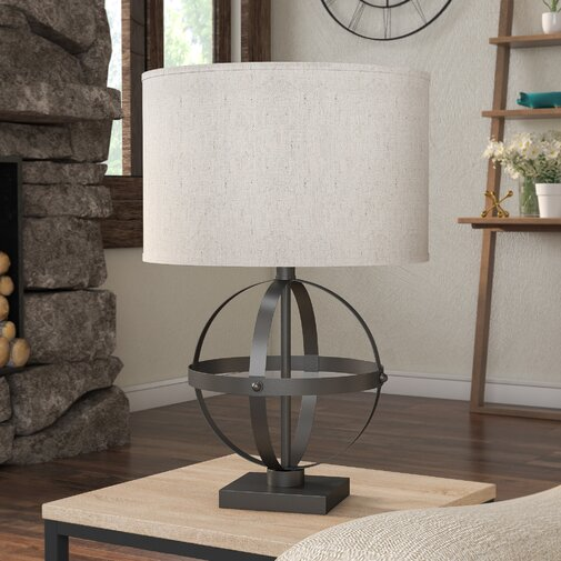 """Wethersfield 20"""" Table Lamp"""