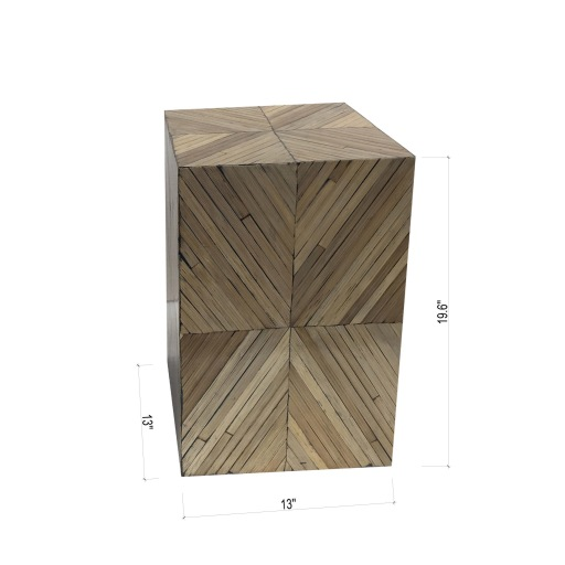 Kayson Accent Table