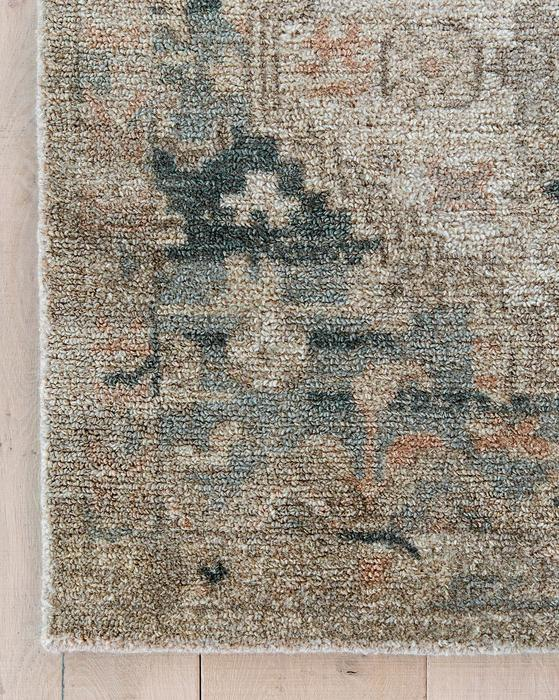 Wilshire Hand-Tufted Rug
