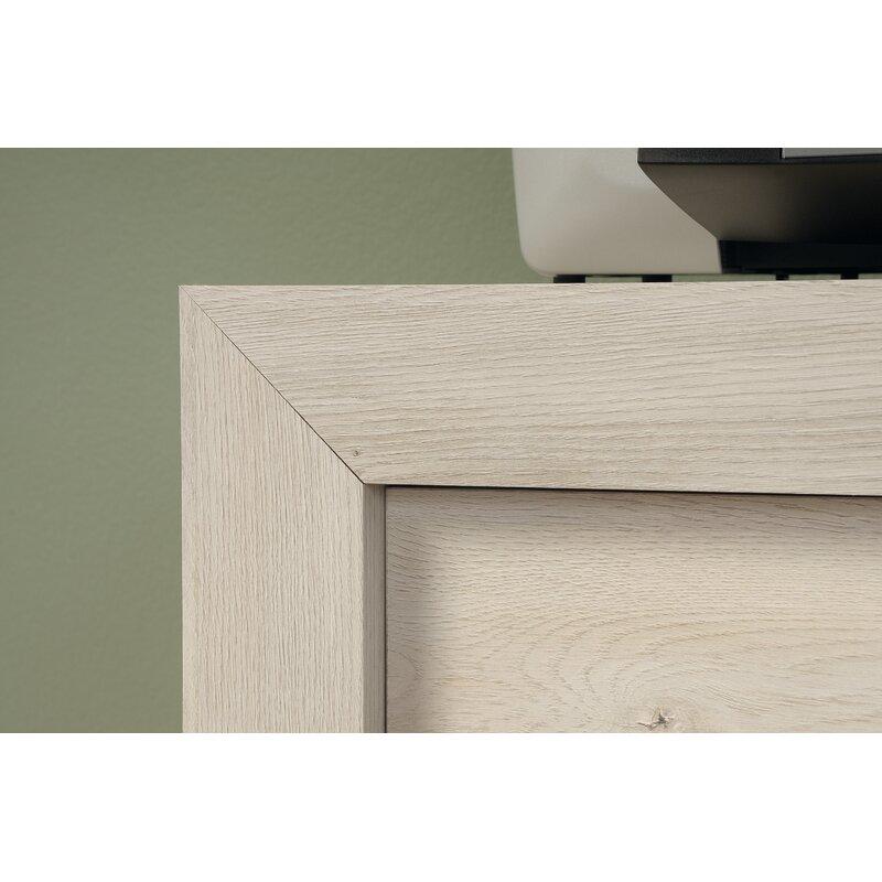 Ericka 2 Drawer Lateral Filing Cabinet
