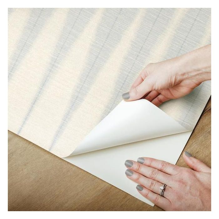 Handloom Premium Peel and Stick Wallpaper