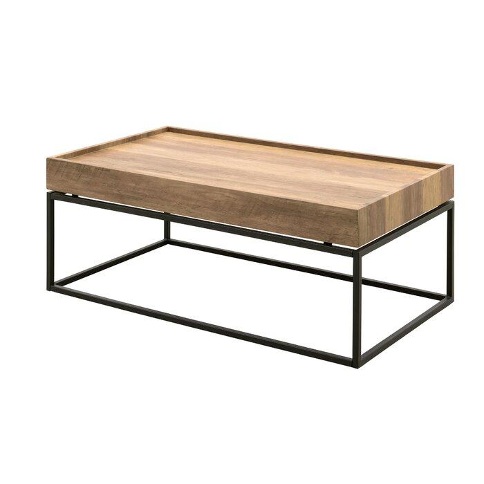 Wortman Frame Coffee Table