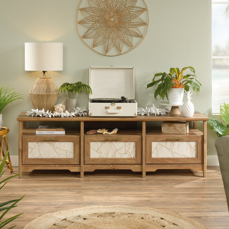 Liv Credenza TV Stand for TVs up to 70