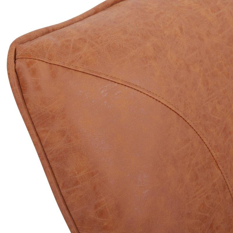 "Karina 28"" Slipper Chair"