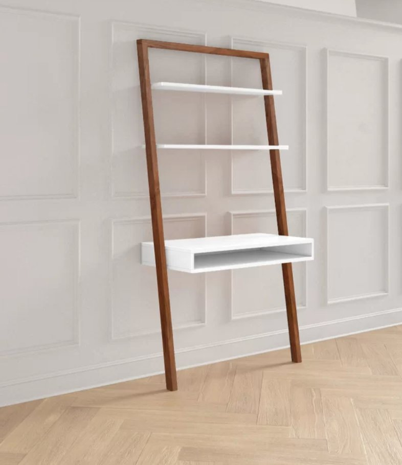 Coby Leaning/Ladder Desk
