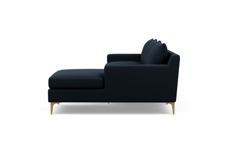 SLOAN Sectional Sofa with Right Chaise