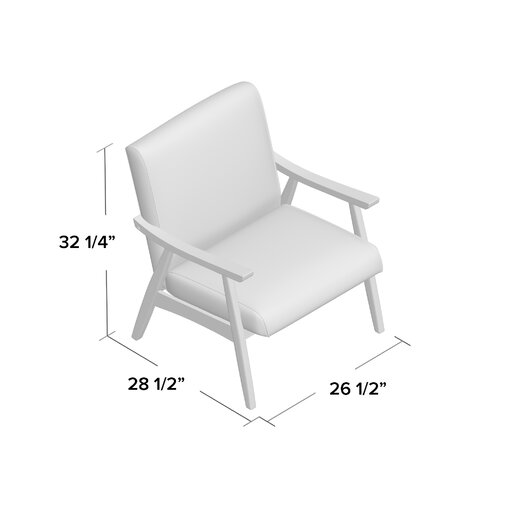 Roswell Lounge Chair