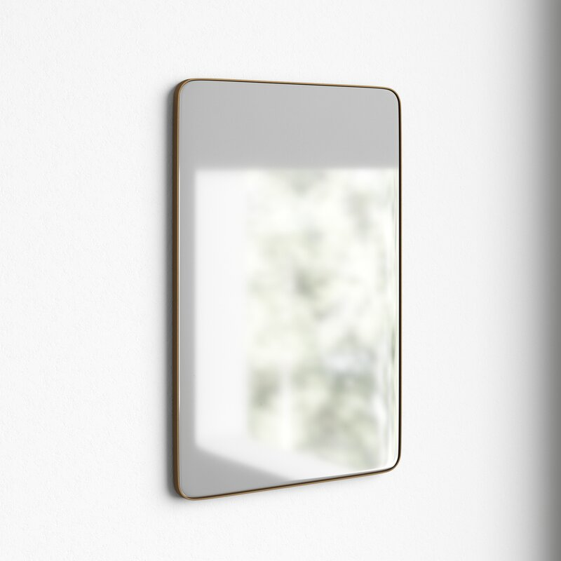 Leverett Wall Mirror