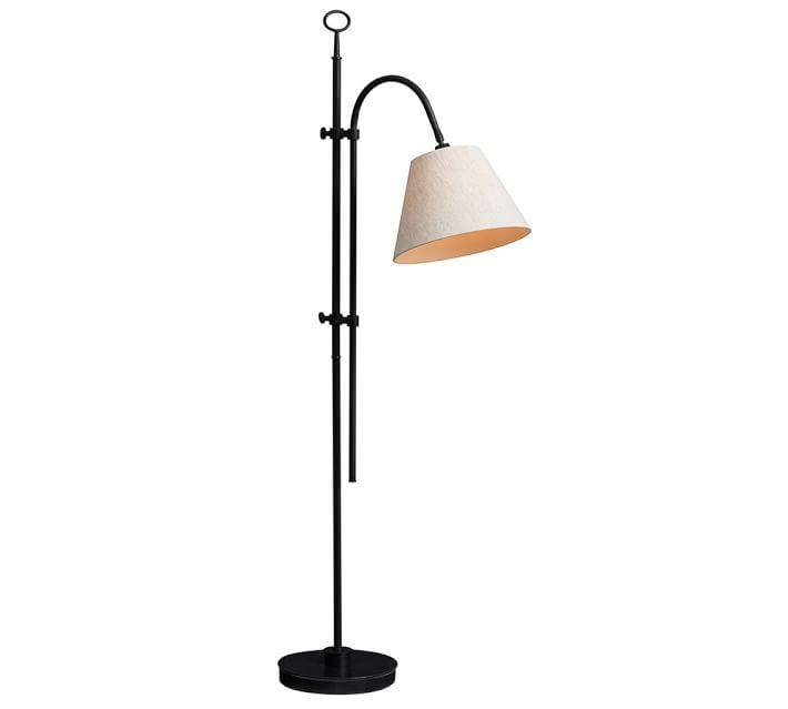 Downlight Floor Lamp