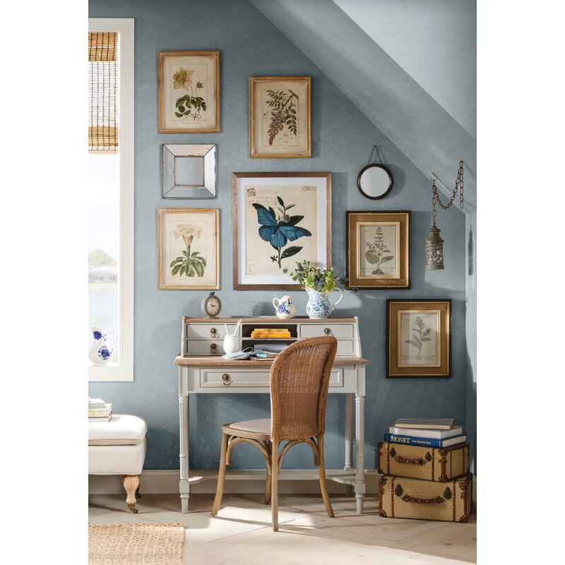 'Ladouceur' 4 Piece Picture Frame Gallery Wall Set Set