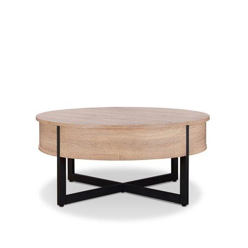 Charles Coffee Table
