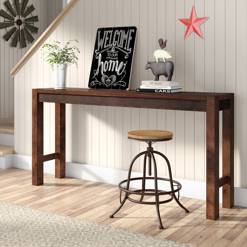 Port Morris Dining Table