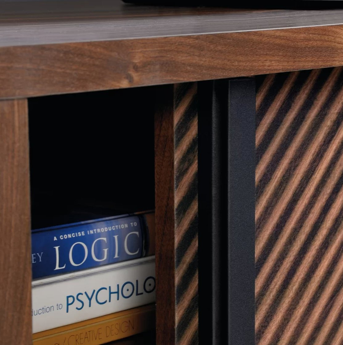 """Posner TV Stand for TVs up to 60"""""""