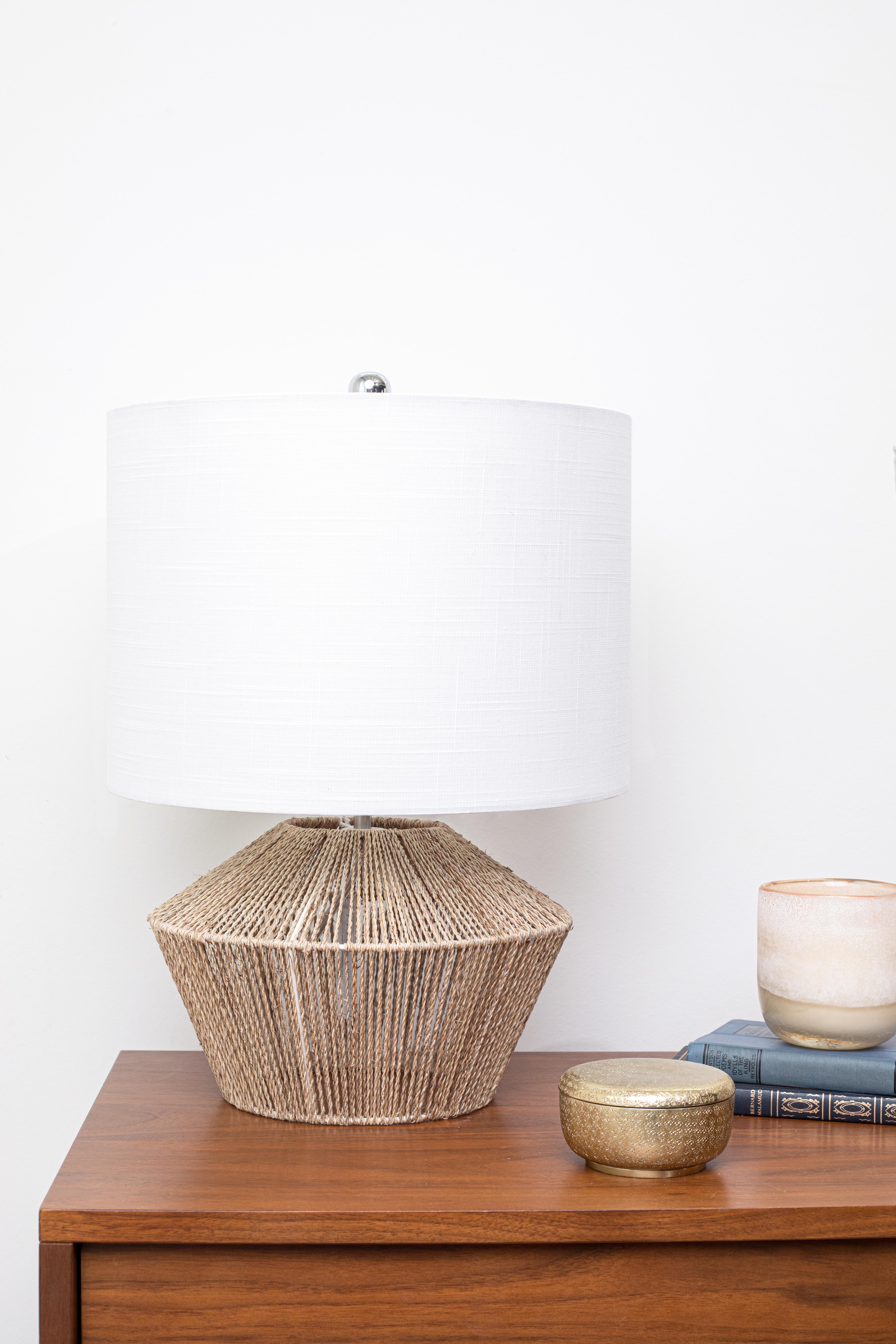 Morro Lamp