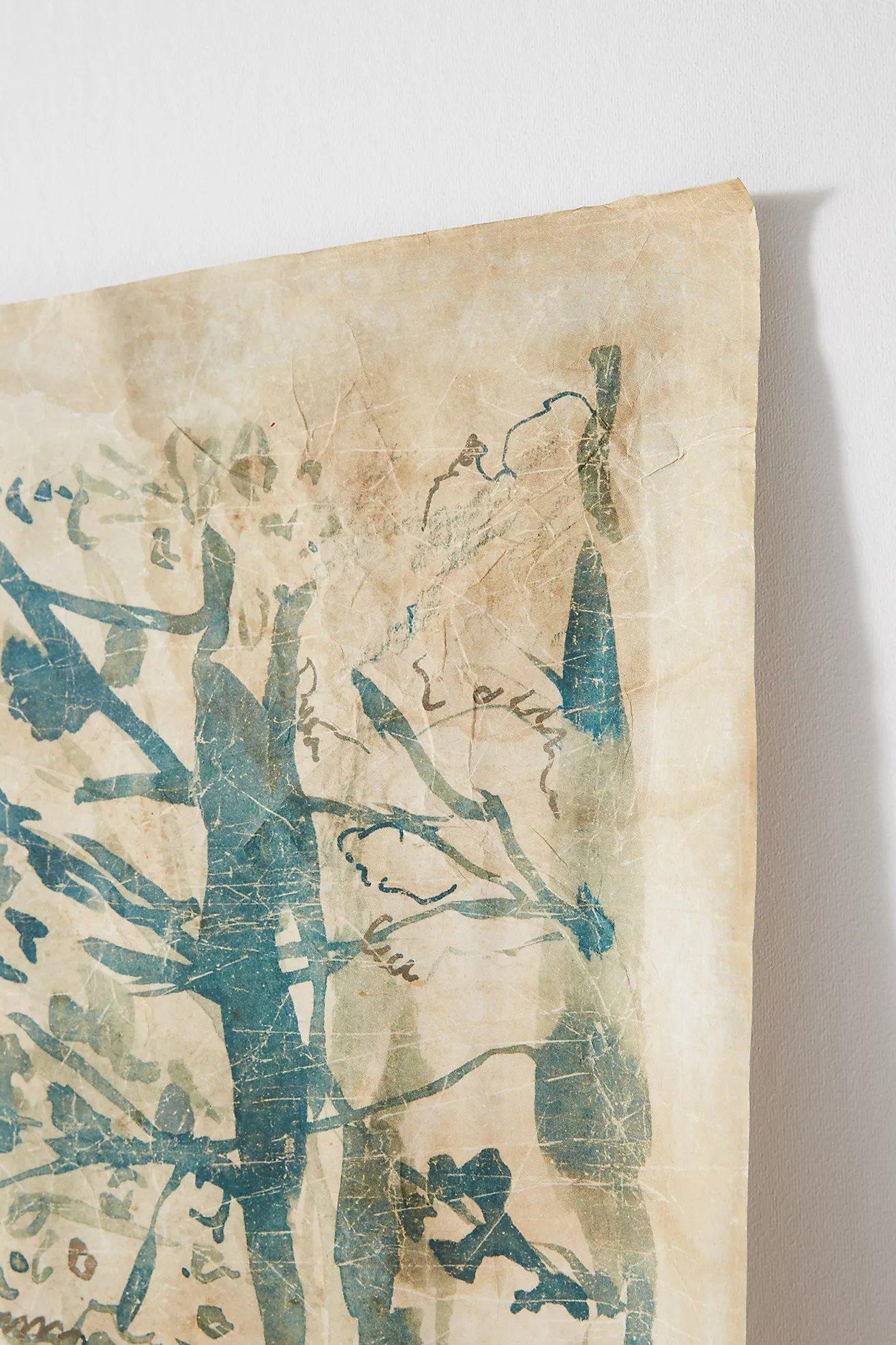 Rae Tapestry