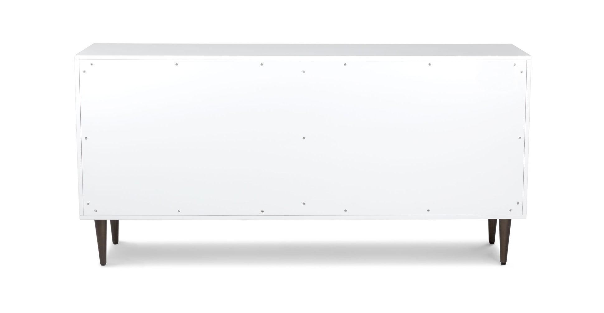 Envelo 6 Drawer Double Dresser