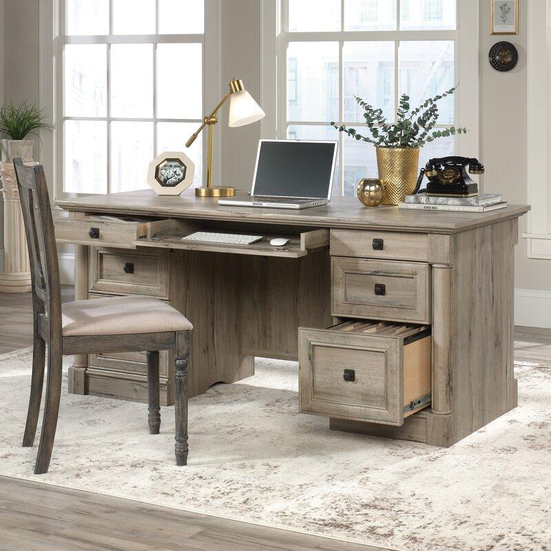 Cormick Executive Desk