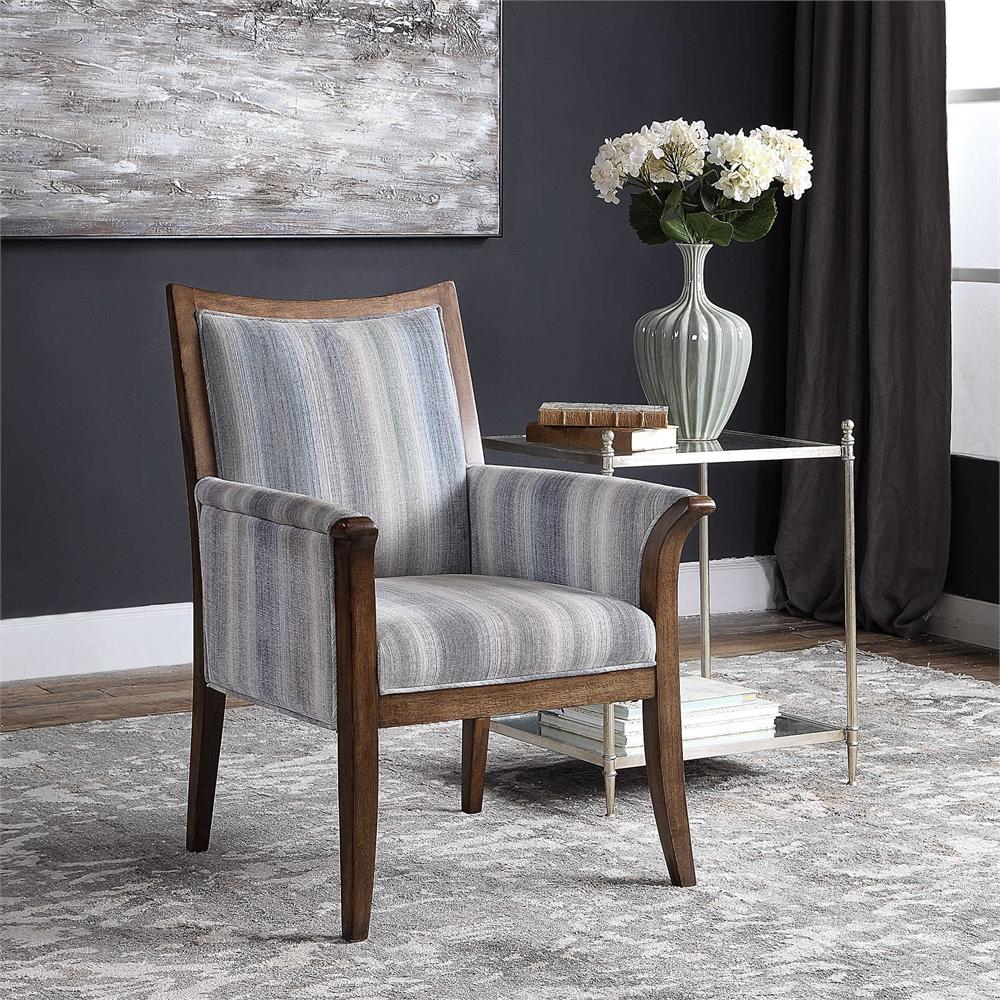 Safiya, Accent Chair