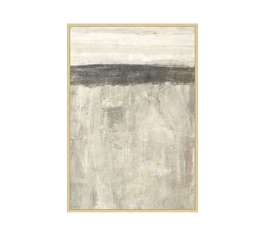 """Neutral Sense Framed Canvas, Set of 2 - 31.5"""" x 45.5"""""""