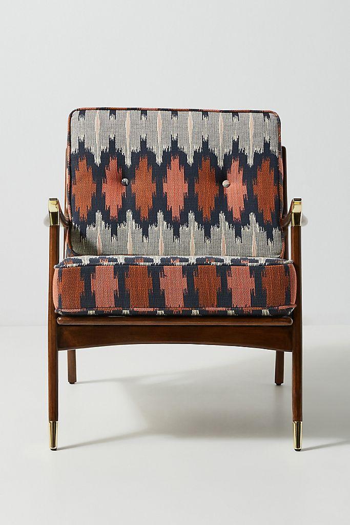 Ikat Haverhill Chair