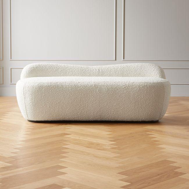 Orleans Upholstered Bench