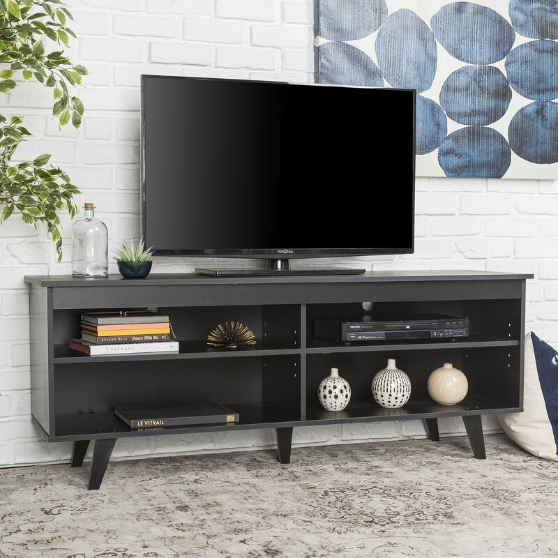 Schaeffer TV Stand for TVs up to 65 inches