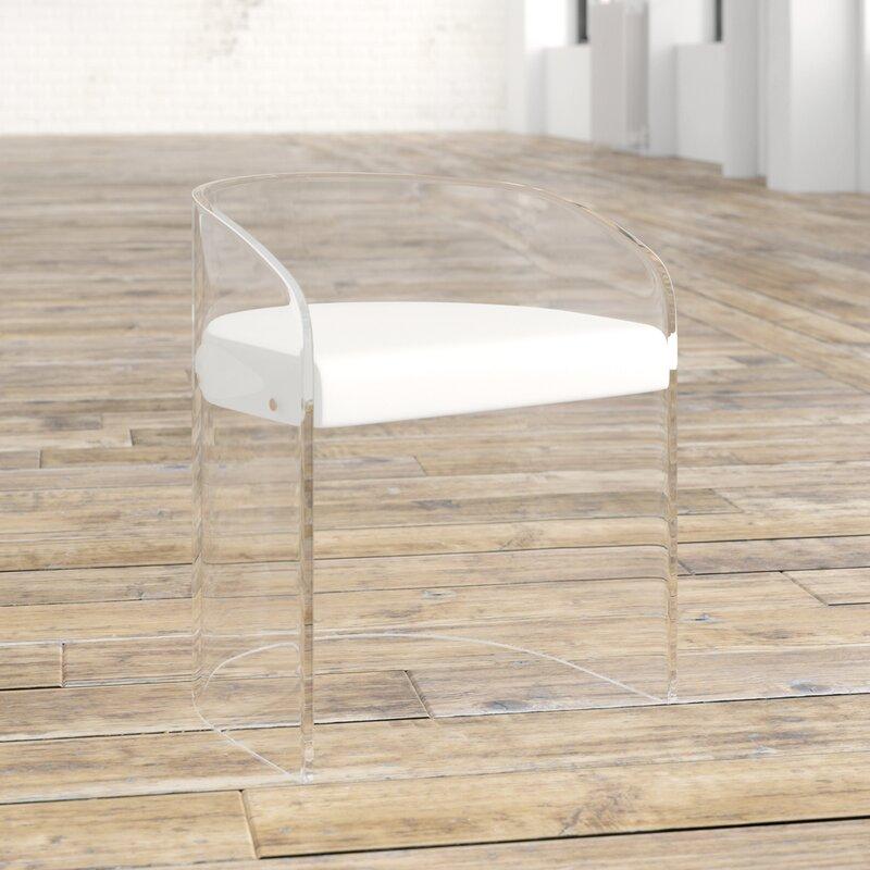 Lolley Barrel Chair