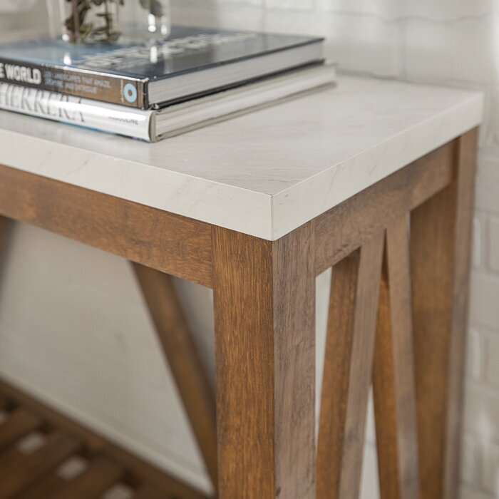 """Offerman 52"""" Console Table"""