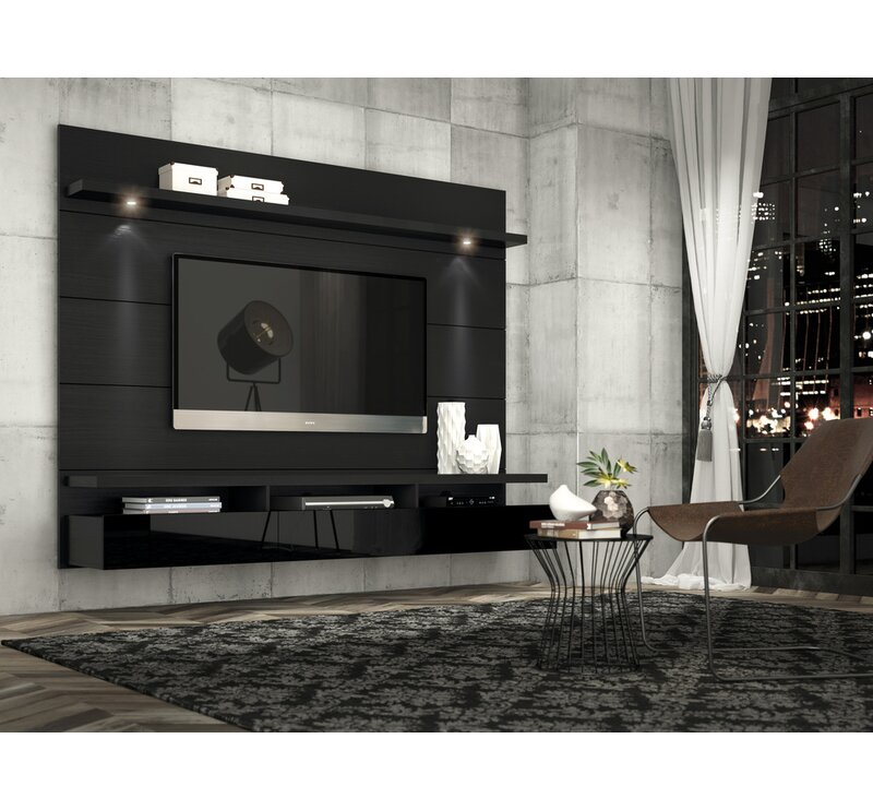 Leandro Floating Entertainment Center for TVs up to 60 inches