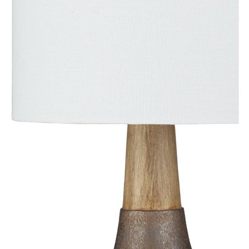 Ephraim Lamp, Camel
