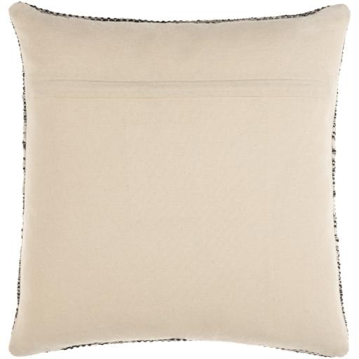 """Sten Pillow Cover, 18"""" x 18"""""""