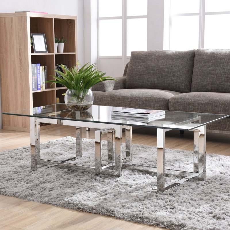 Calmar Coffee Table