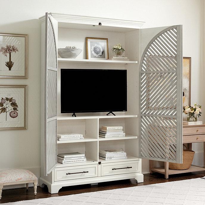 Palermo Cabinet   - Ballard Designs
