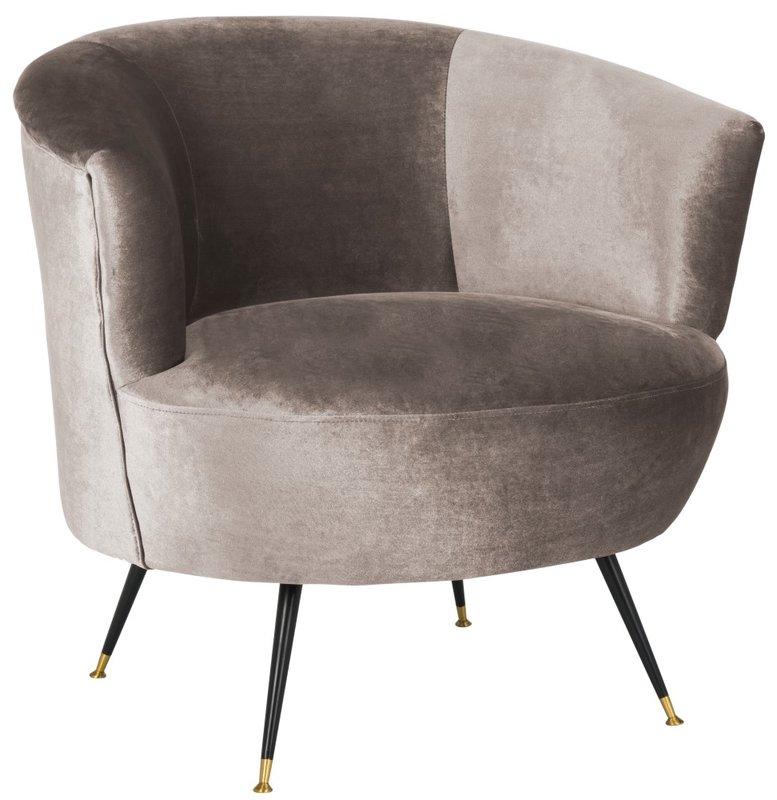 Mullen Barrel Chair