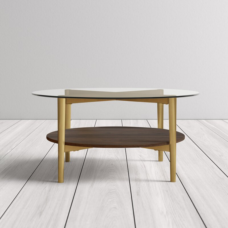 Bartlet Coffee Table