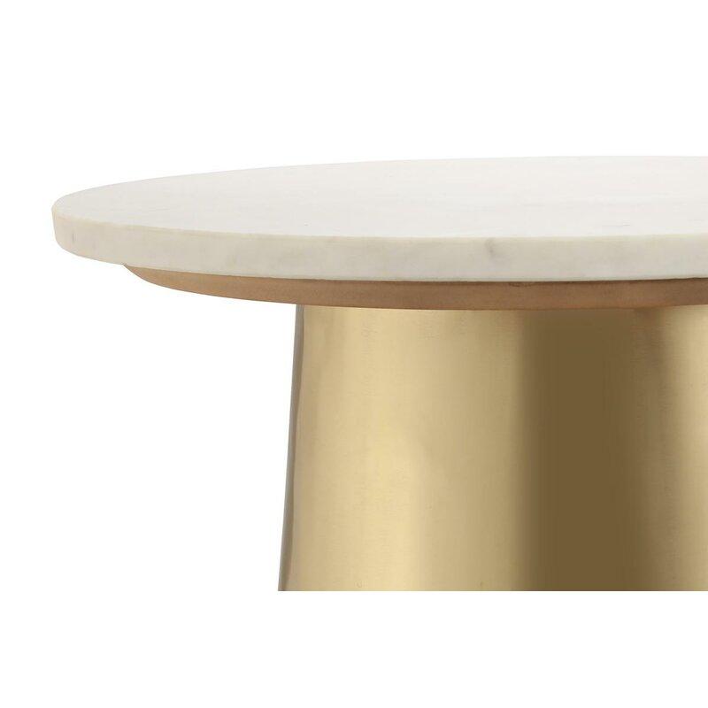 Plumerville End Table